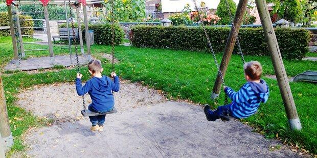 Kinder eingesperrt: Wiener Heim geschlossen