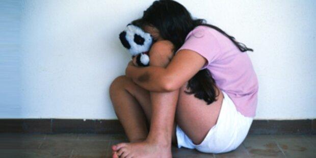 Kindesmissbrauch: Richter in Haft