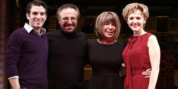 Musical über Carole King am Broadway