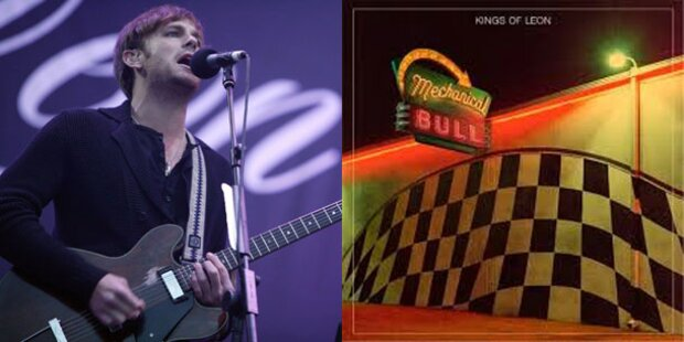 US-Band Kings of Leon: Neues Album, alter Sound