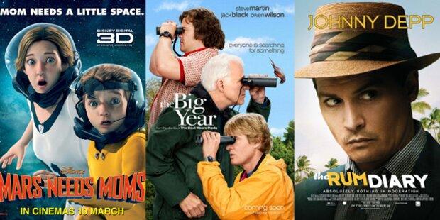 Die Kino-Flopps des Jahres