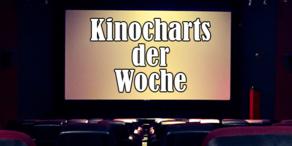 Kinocharts der Woche