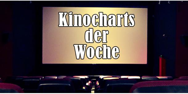 Kinocharts der woche for Spiegel tv film der woche