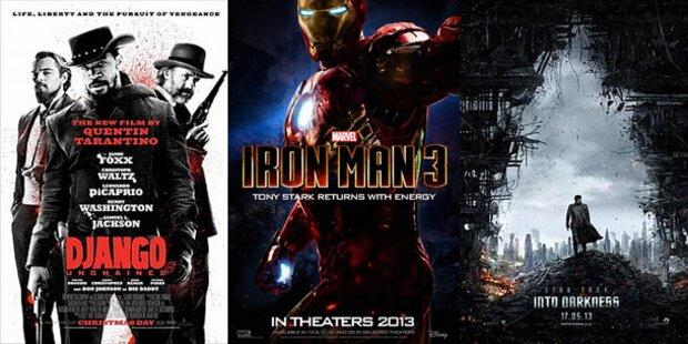 Die Kino-Highlights im neuen Jahr