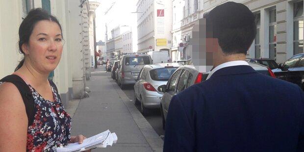 Juden in Wien attackiert: Jetzt spricht ein Opfer