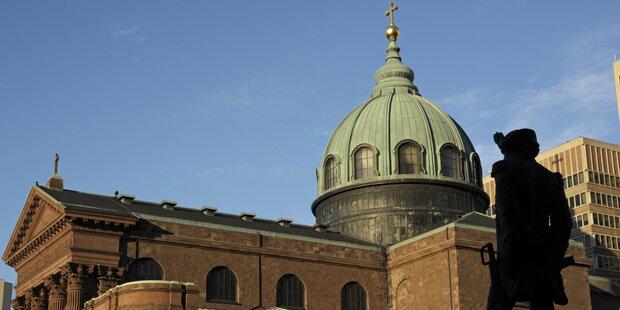 US-Priester sollen mehr als tausend Kinder missbraucht haben