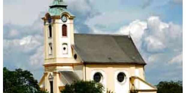 Überfälle auf Pfarrer in NÖ geklärt