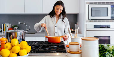 Utensilien, die in jede Küche gehören