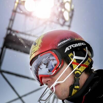 Die besten Bilder vom Slalom in Kitz