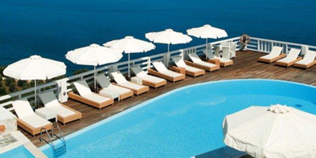 Traumhafter Urlaub in Griechenland