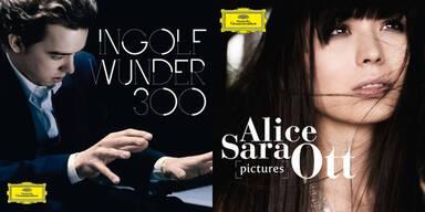 Ingolf Wunder und Alice Sarah Ott