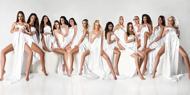 Wer wird die neue Miss Vienna?