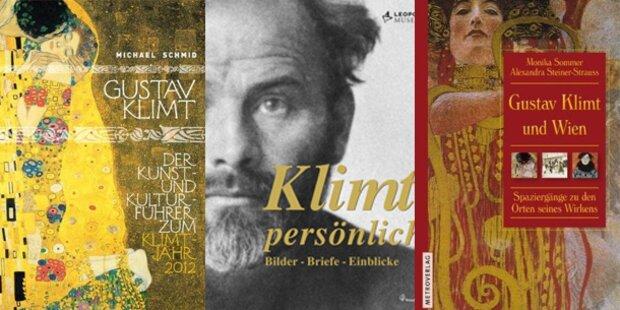 Gustav Klimt zum Nachlesen