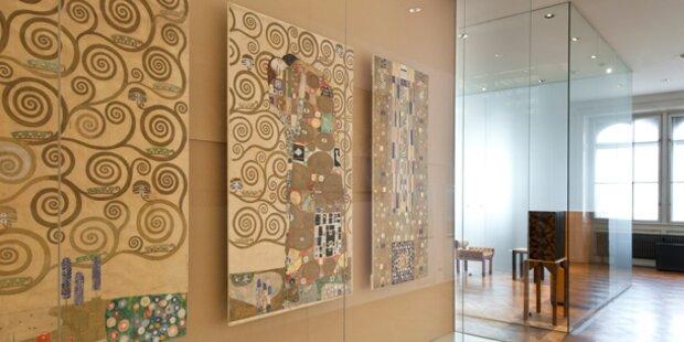 MAK zeigt Gustav Klimts Entwürfe