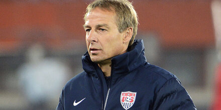 Klinsmann steht vor Sensations-Comeback