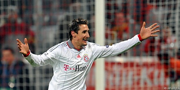 Bayern nur 1:1 in Gladbach - Schalke zieht gleich