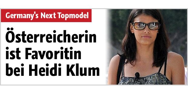 Klum-Show: Alle lieben unser Topmodel!