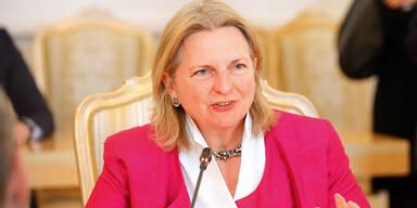 Weitere EU-Sanktionen gegen Russland prüfen