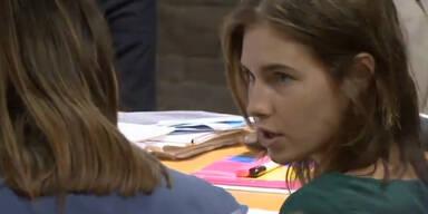 Amanda Knox muss erneut vor Gericht