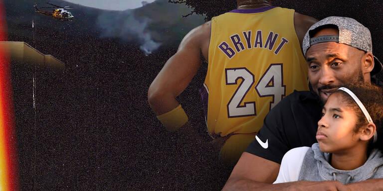 Kobe Bryant starb neben Tochter (13)