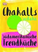 Kochbuch-Chakall