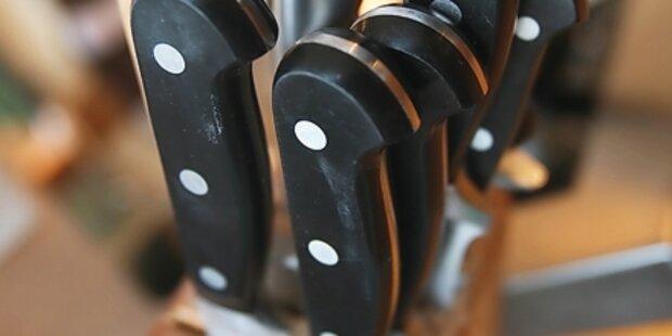 Streit um Substitol endet mit Messerstich