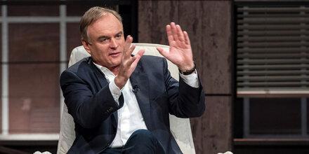 Ex-Premiere & -Pro7-Chef kehrt ins TV-Business zurück