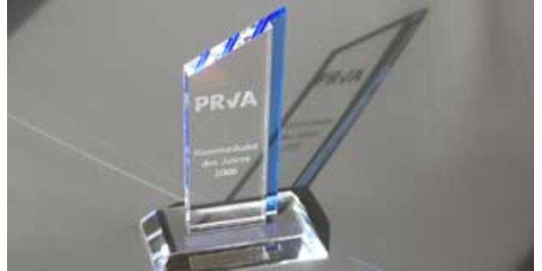 Ausschreibung zum PR-Staatspreis endet