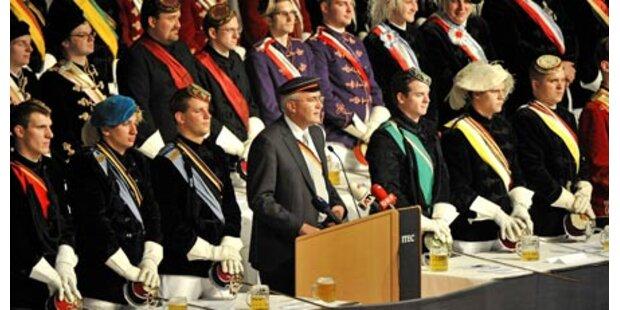 Hitlergruß bei Event sorgt für Wirbel