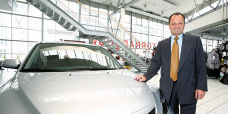 Auto-Rabatte jetzt bis zu 42 Prozent