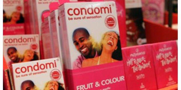 Brasilien: 59 Millionen Gratiskondome zum Karneval