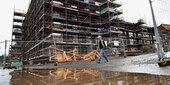 Wirtschaft in Eurozone büßt an Tempo ein