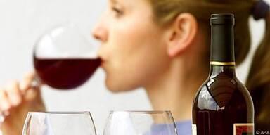 Trend zu Wein in neuen Schläuchen