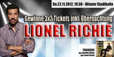 Lionel Richi