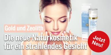 Die neue Luxus-Naturkosmetik für ein strahlendes Gesicht
