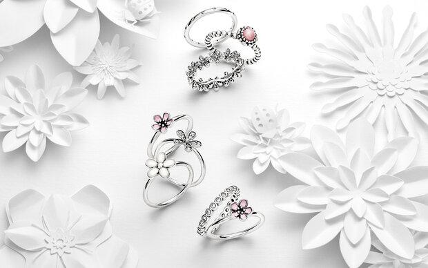 Gold- und Silberringe in fantastischen Designs