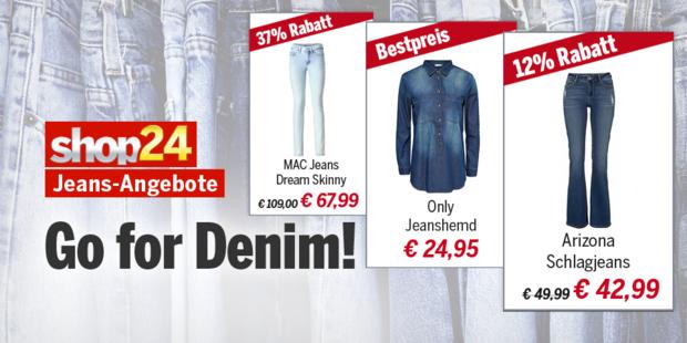 Shop24-Anzeige