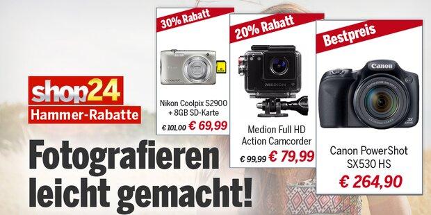 Anzeige Shop24