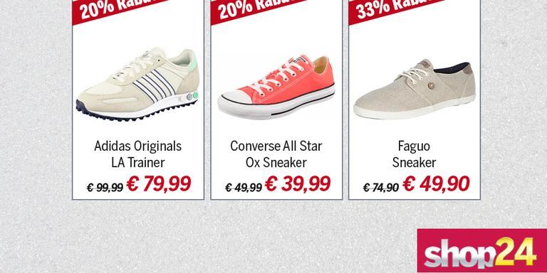 Trend-Sneakers