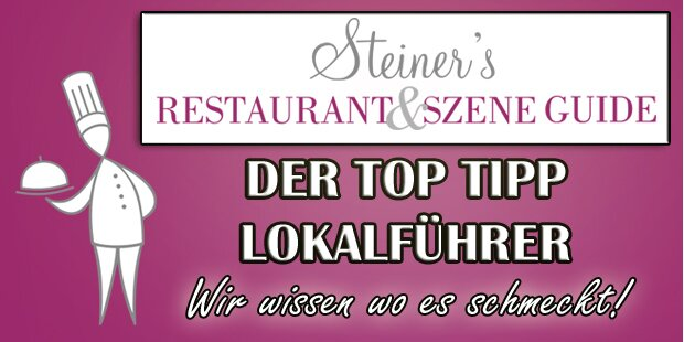 Steiner´s Restaurant & Szene Guide