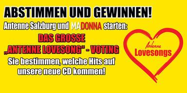 Antenne Lovesong SALZBURG