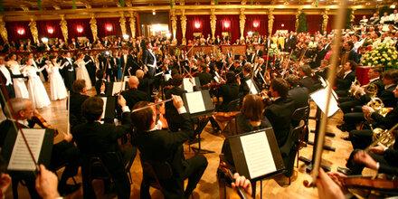 Wiener Philharmoniker wurden bestohlen
