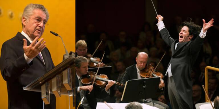 Konzerthaus feiert 100. Geburtstag