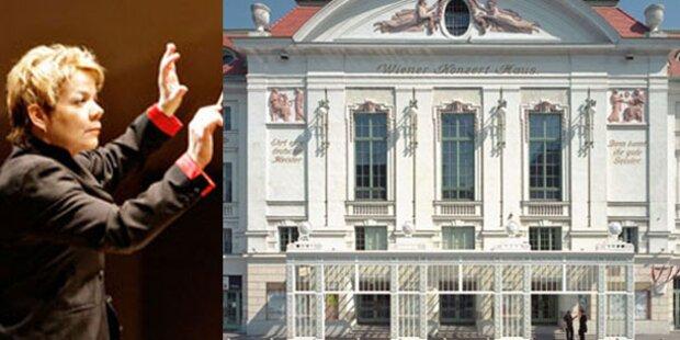 Sao Paulo Symphonie Orchester bald in Wien