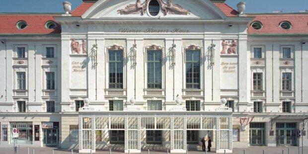 Musiciens du Louvre im Konzerthaus