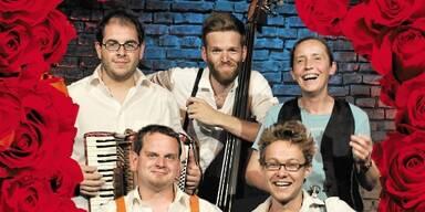 Konzertreihe der Wiener Musik und des Wienerliedes