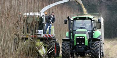 Kooperation mit 20 Landwirten