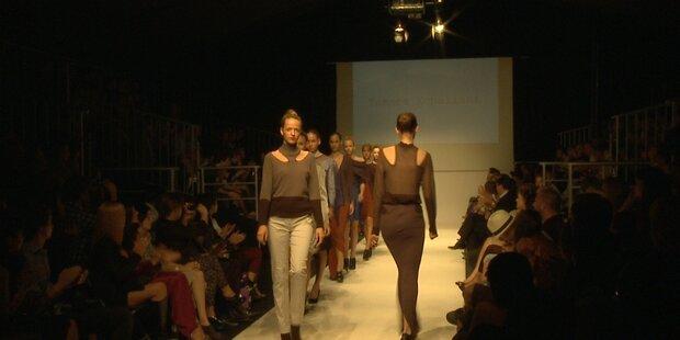Die Show von Tamara Kopaliani