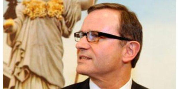 ÖVP-Ohrfeige für Präsidentin Prammer