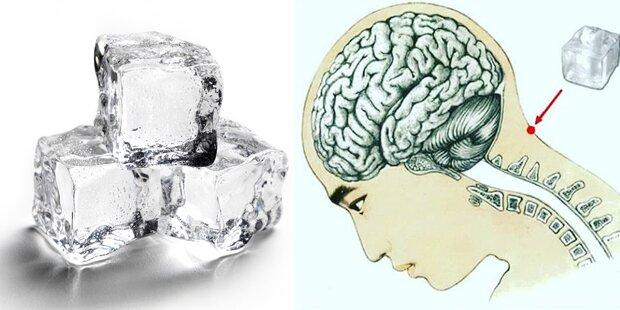 Dieser Trick lässt Kopfschmerzen in 15 min verschwinden